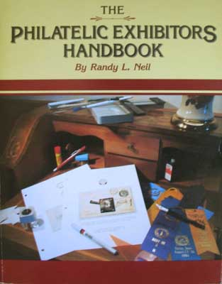 Image for The Philatelic Exhibitors Handbook