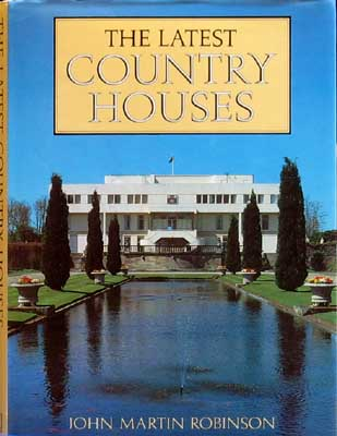 Image for The Latest Country Houses