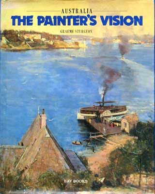 Image for Australia, the Painters Vision