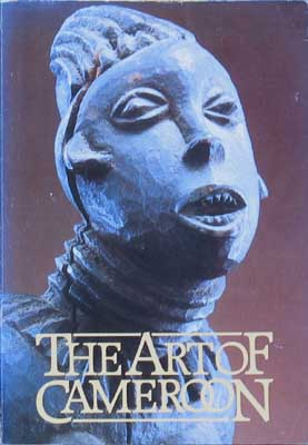 Image for The Art of Cameroon