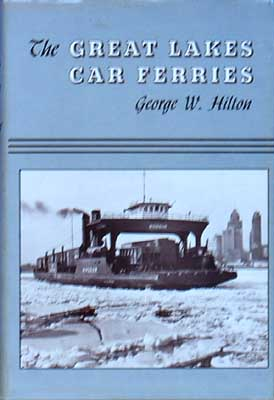 Image for The Great Lakes Car Ferries