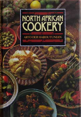 Image for North African Cookery
