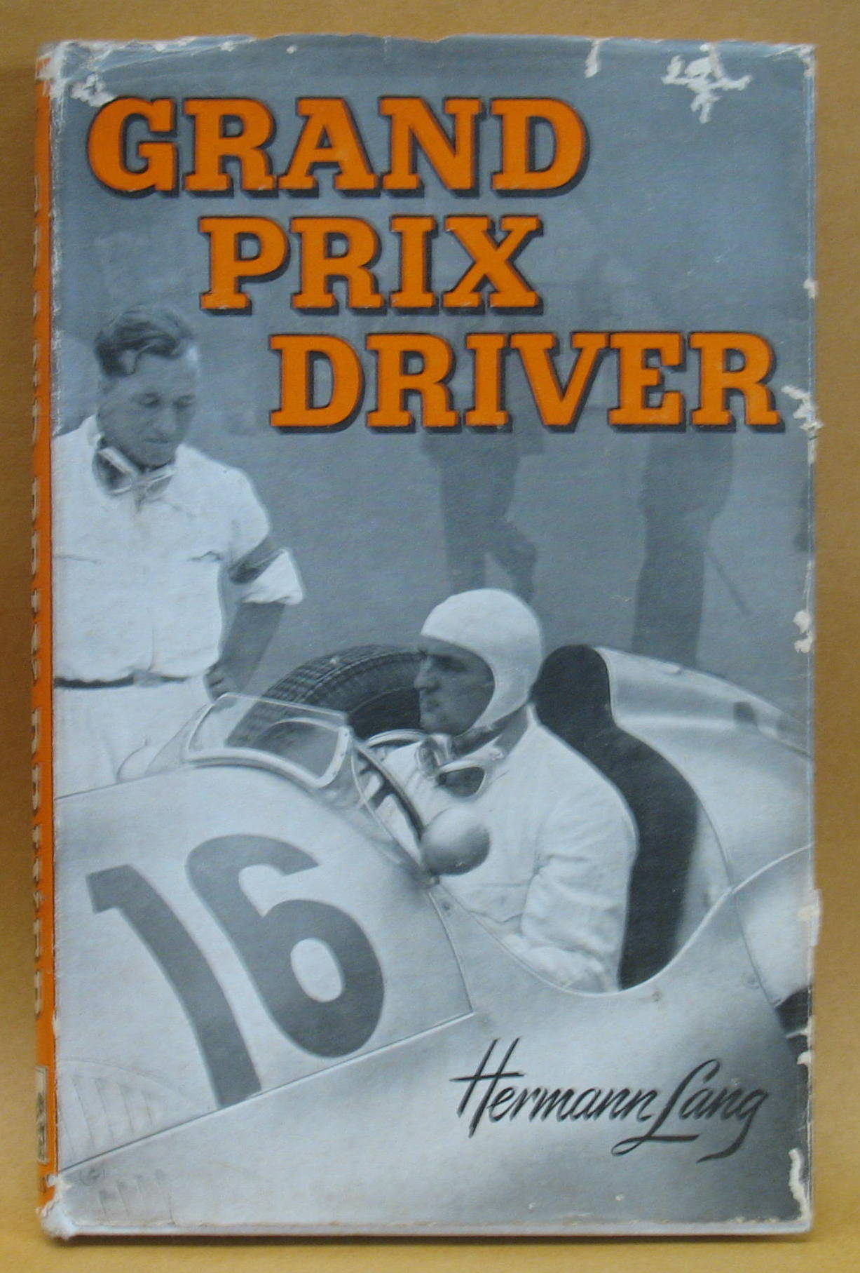 Image for Grand Prix Driver