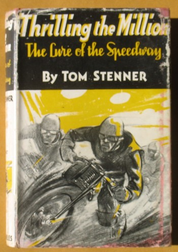 Image for Thrilling The Million: The Lure of the Speedway