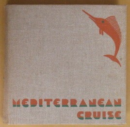 Image for Midway Mediterranean Cruise 1954