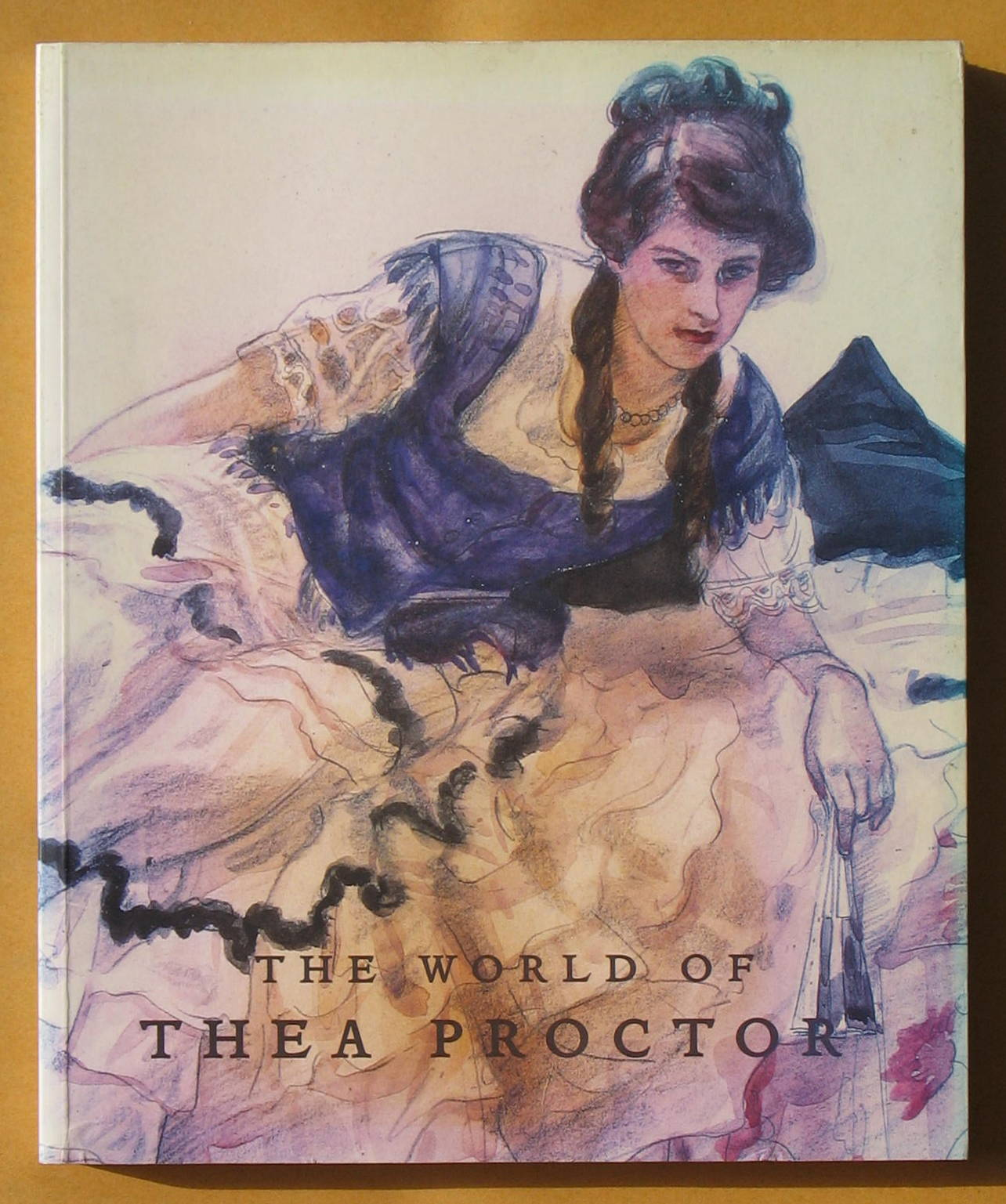 Image for The World of Thea Proctor