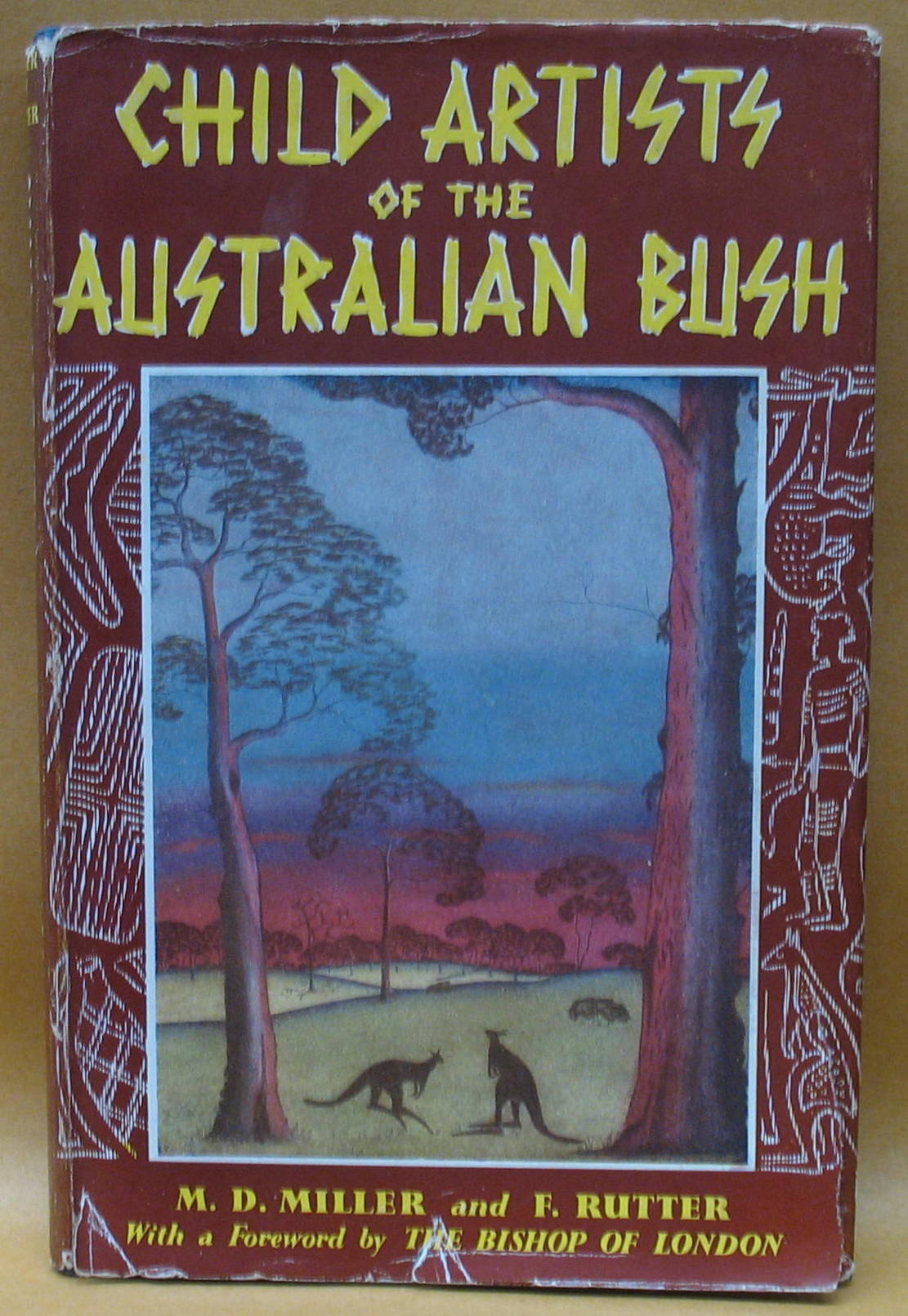 Image for Child Artists of the Australian Bush