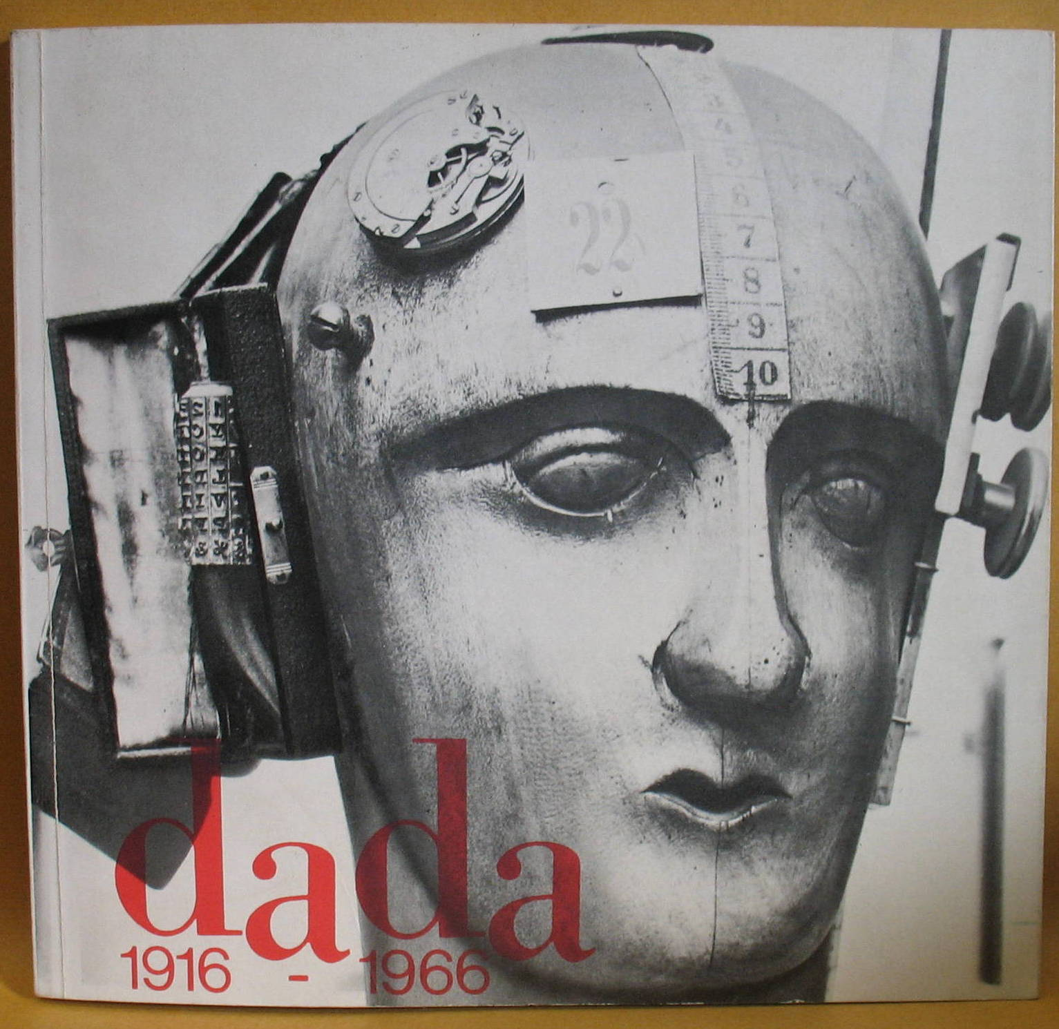 Image for Dada 1916-1966: Documents of the international Dada Movement