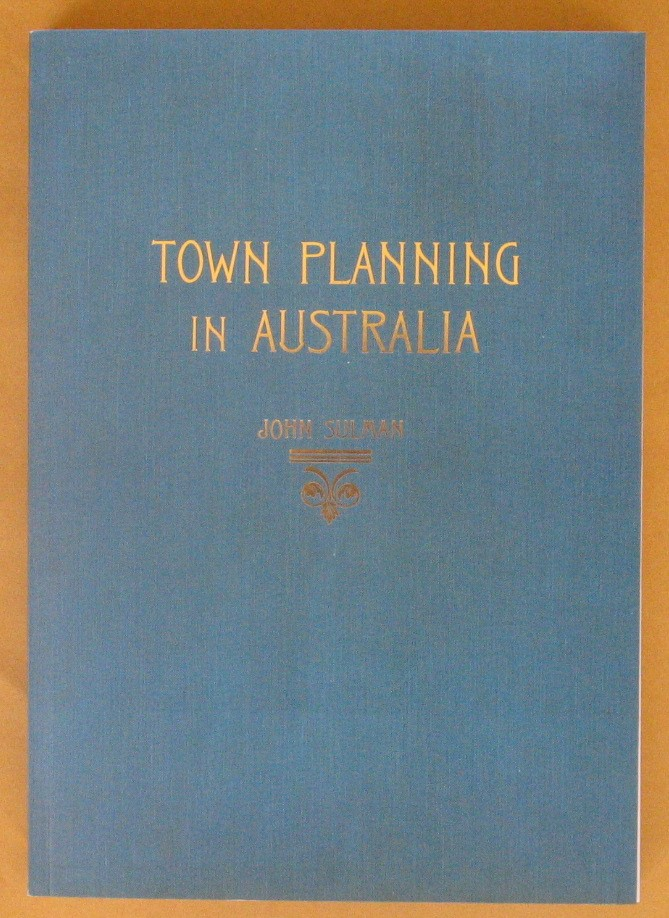 Image for An Introduction to Town Planning in Australia