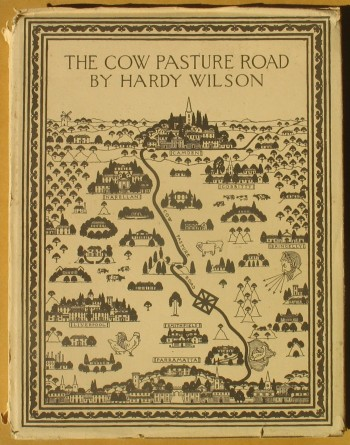 Image for The Cow Pasture Road