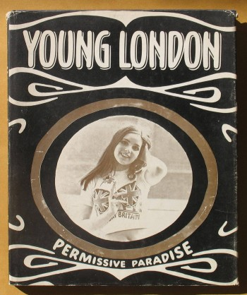 Image for Young London: Permissive Paradise
