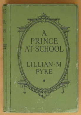 Image for A Prince at School