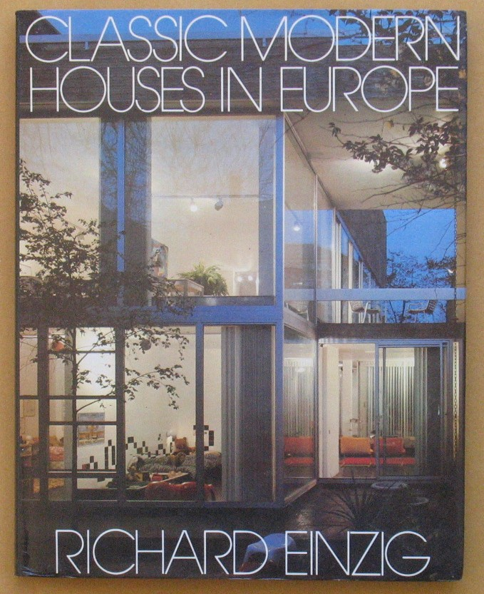 Image for Classic Modern Houses in Europe