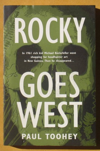 Image for Rocky Goes West