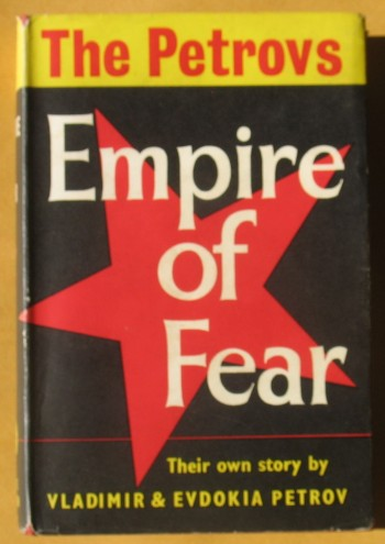 Image for Empire of Fear
