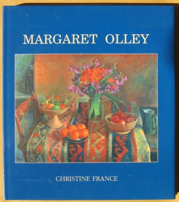 Image for Margaret Olley