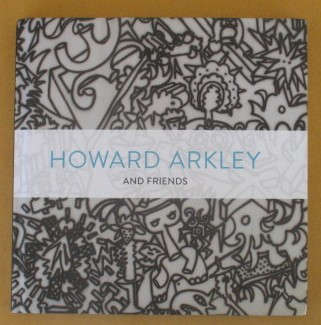 Image for Howard Arkley and Friends