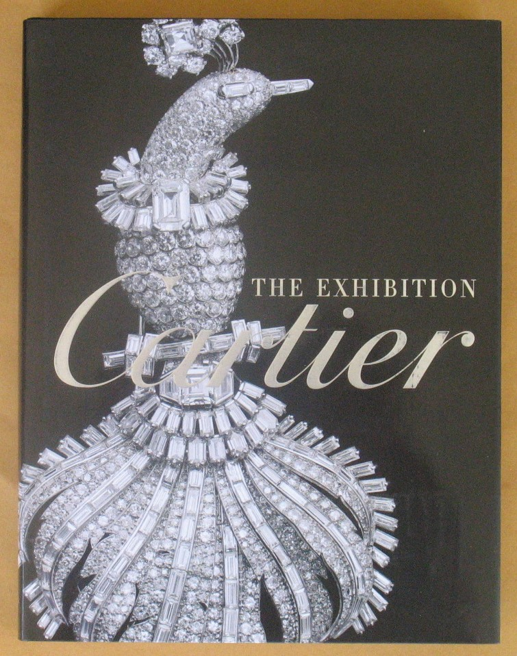 Image for Cartier: The Exhibition