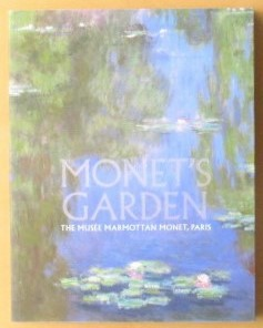 Image for Monet's Garden: The Musée Marmottan Monet, Paris