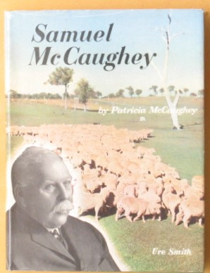 Image for Samuel McCaughey: A Biography