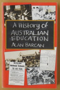 Image for A History of Australian Education