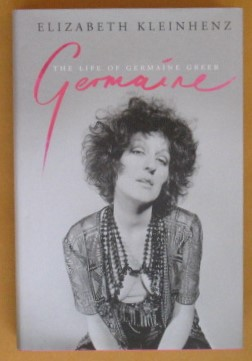 Image for Germaine: The Life of Germaine Greer