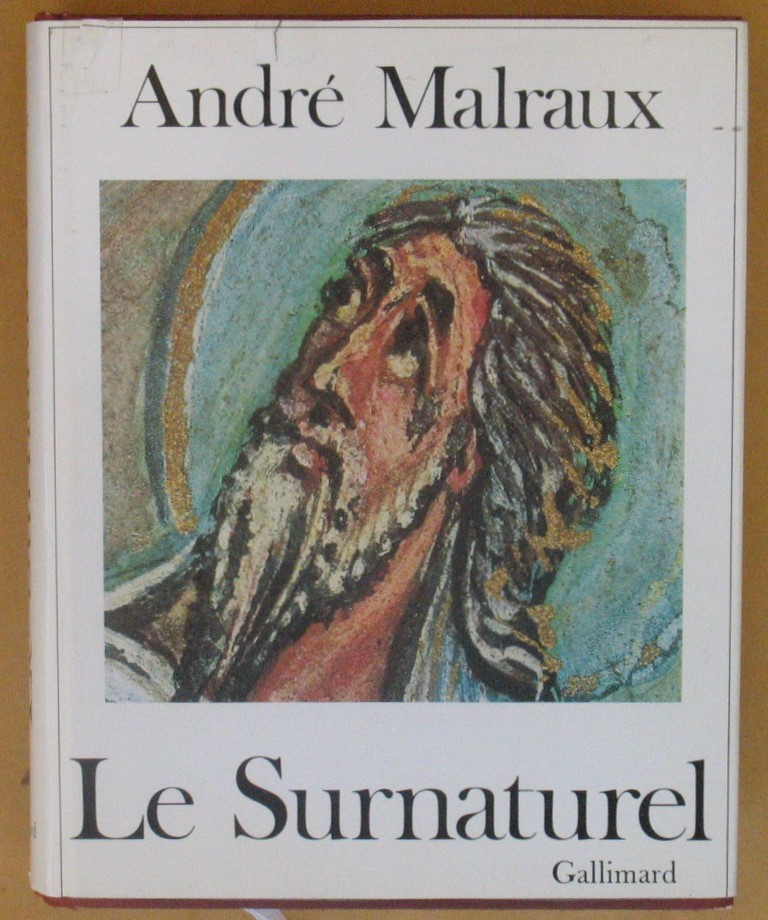 Image for La Mtamorphose des Dieux: Le Surnaturel