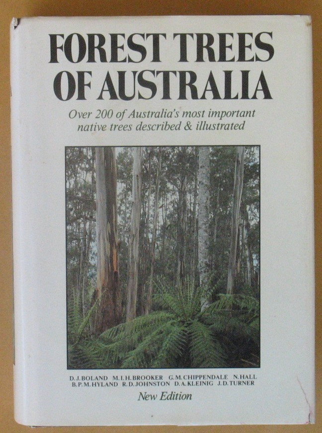 Image for Forest Trees of Australia
