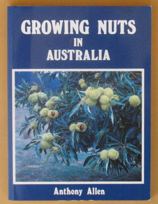 Image for Growing Nuts in Australia