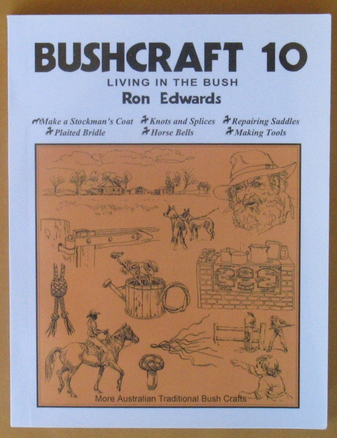 Image for Bushcraft 10: Living in the Bush