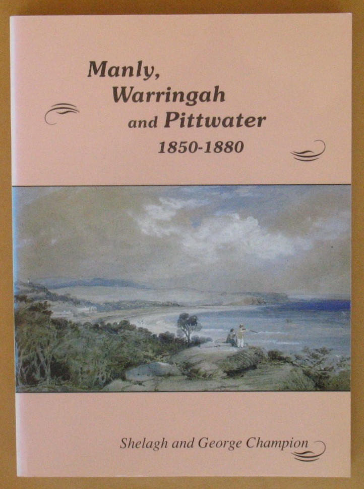 Image for Manly, Warringah and Pittwater 1850-1880