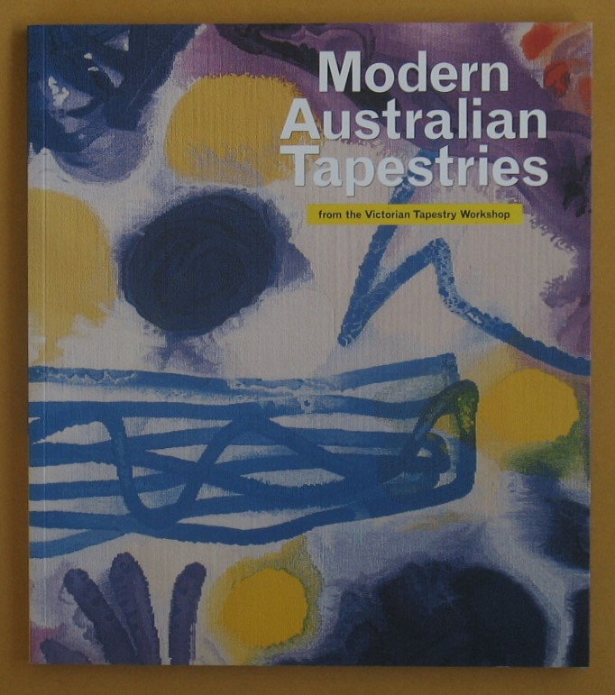 Image for Modern Australian Tapestries