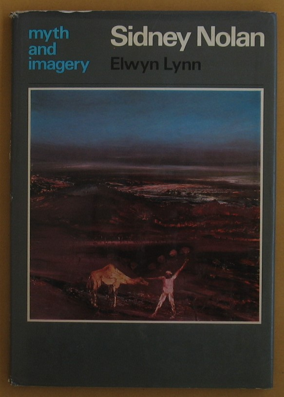 Image for Sidney Nolan: Myth and Imagery
