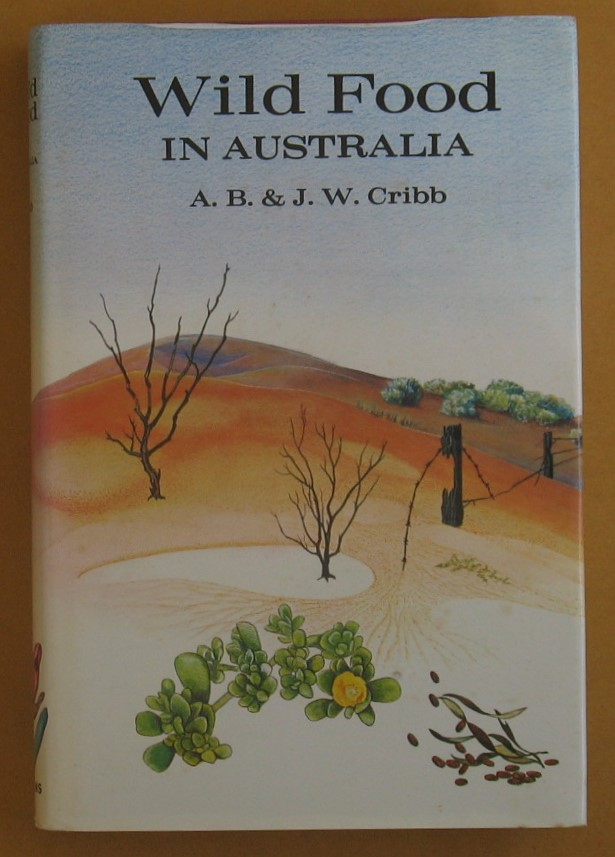 Image for Wild Food in Australia