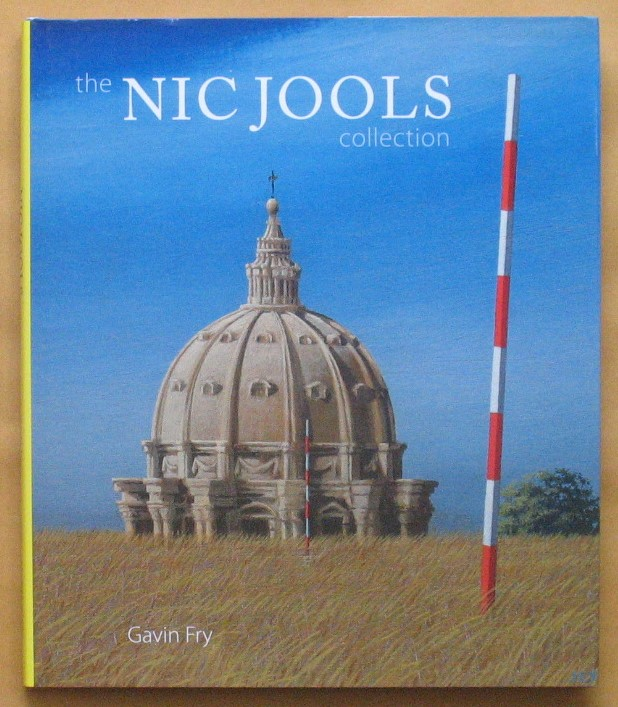 Image for The Nic Jools Collection