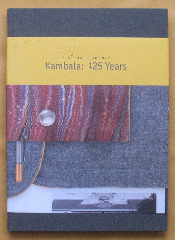 Image for Kambala - 125 Years, A Visual Journey