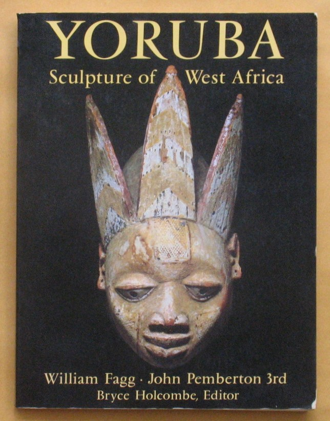 Image for Yoruba: Sculpture of West Africa