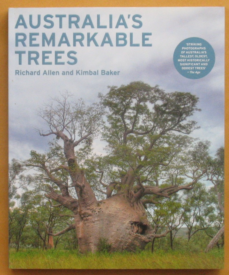 Image for Australia's Remarkable Trees