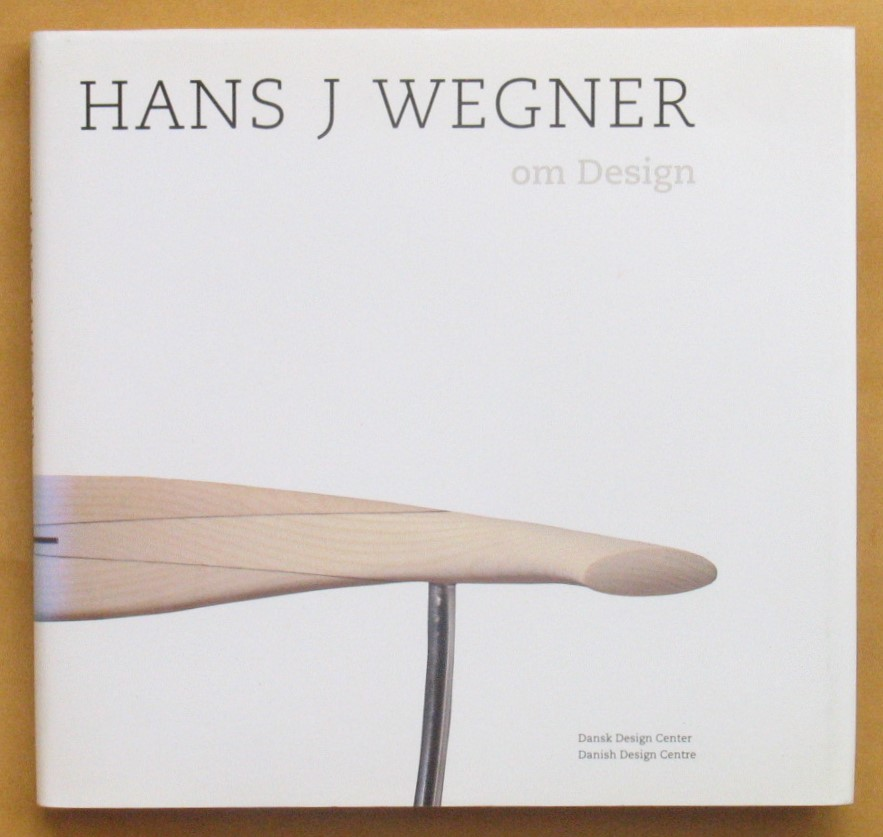 Image for Hans J. Wegner
