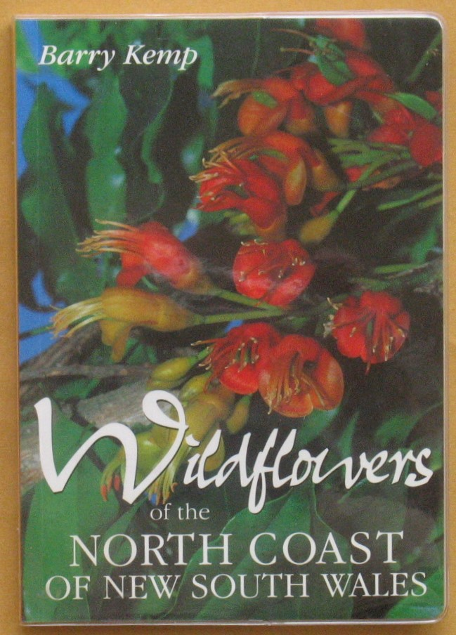 Image for Wild Flowers of the North Coast of New South Wales