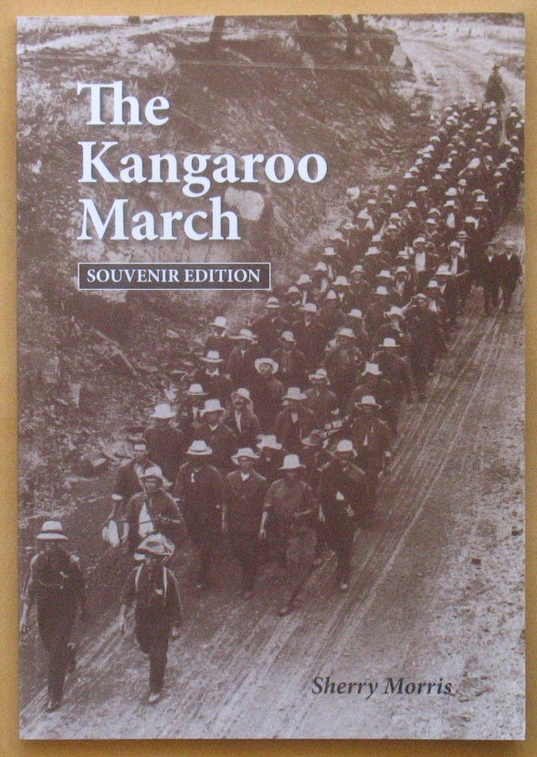 Image for The Kangaroo March Souvenir Edition
