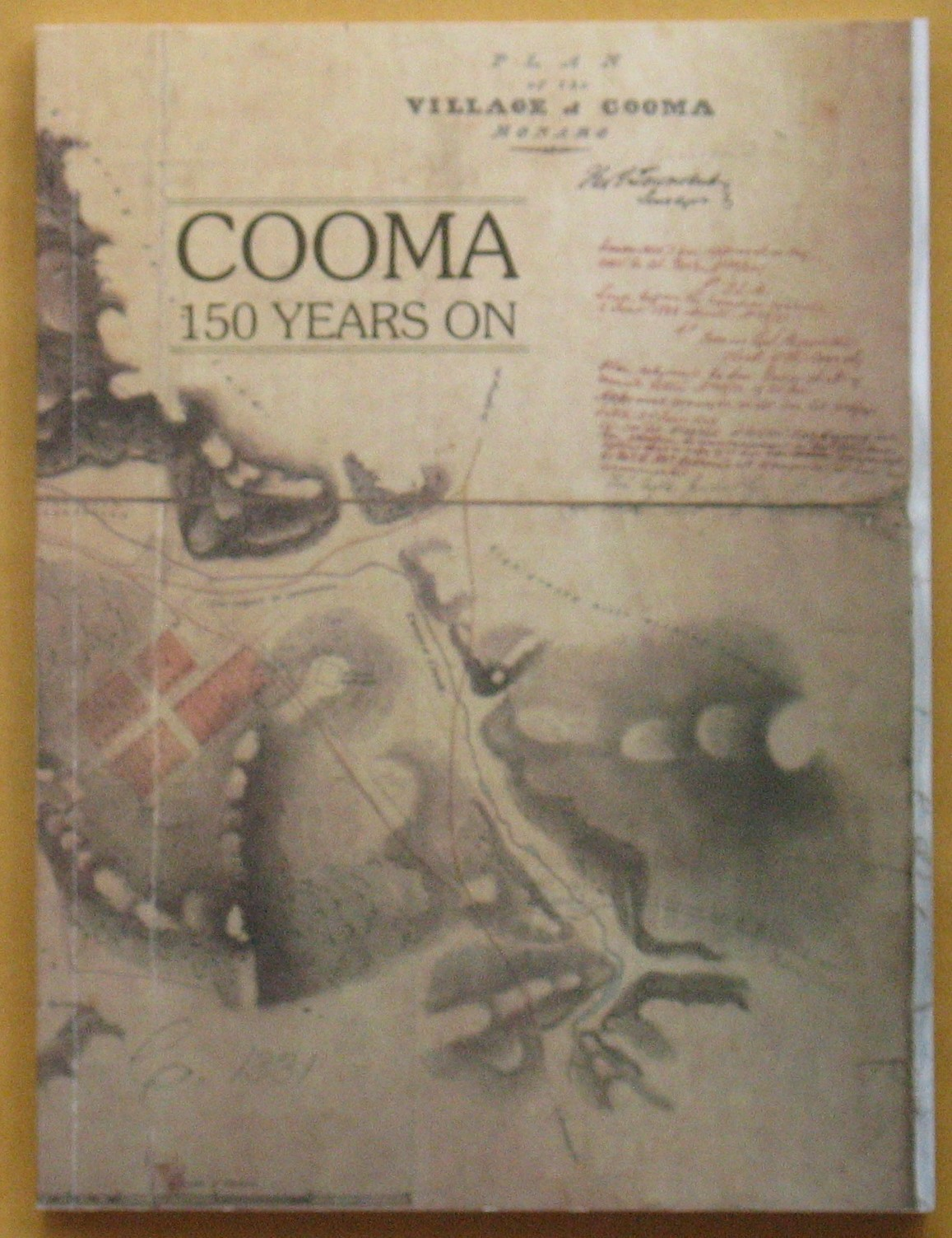 Image for Cooma: 150 Years On