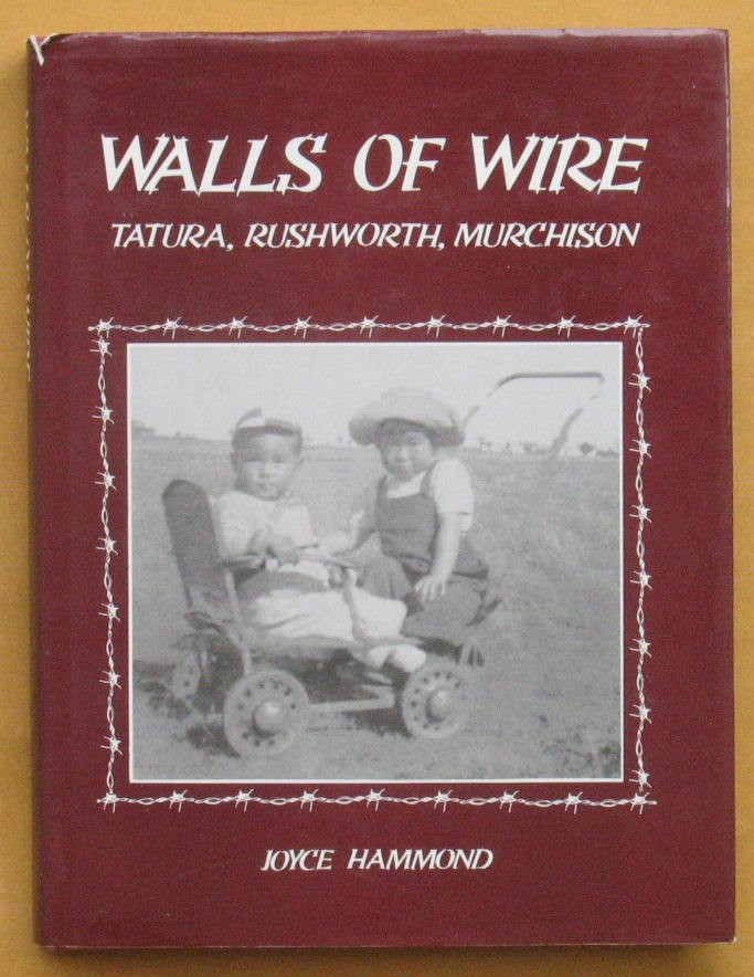 Image for Walls of Wire Tatura, Rushworth, Murchison