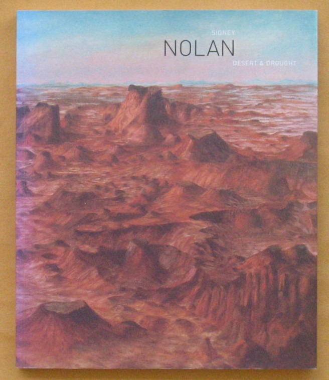 Image for Sidney Nolan: Desert & Drought