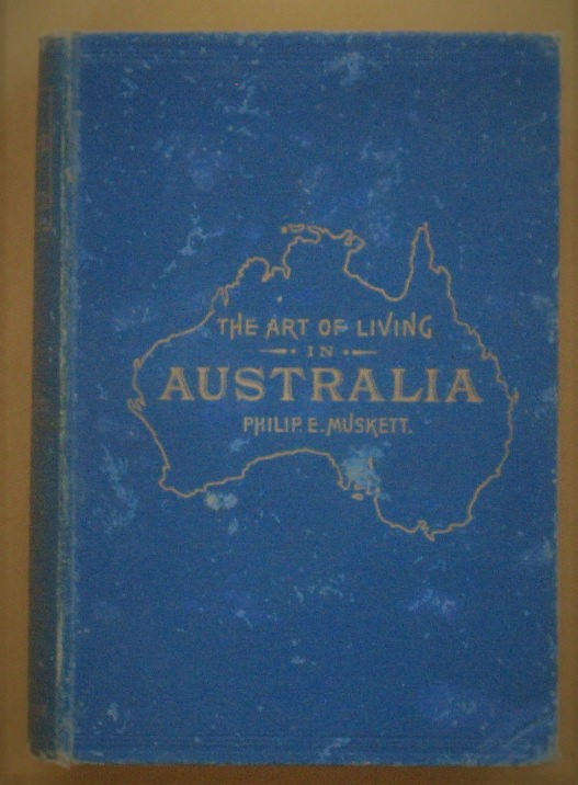 Image for The Art of Living in Australia