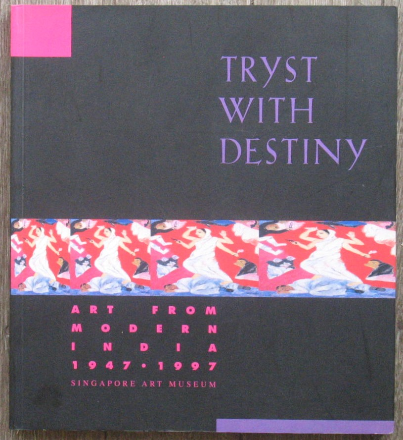 Image for Tryst with Destiny: Art from Modern India 1947-1997