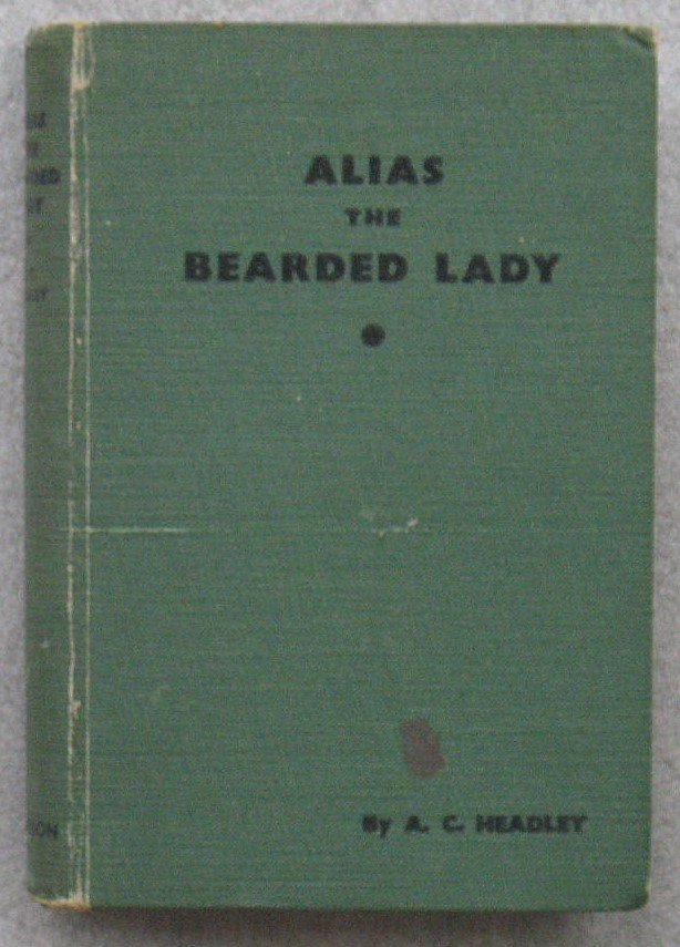 Image for Alias the Bearded Lady