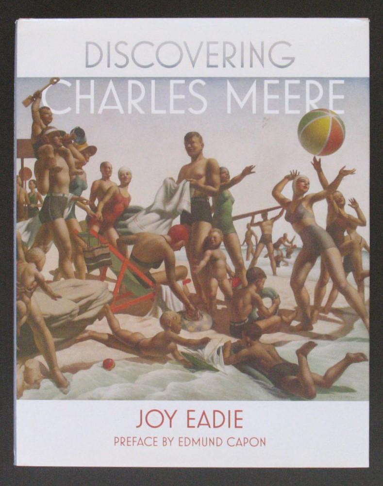 Image for Discovering Charles Meere
