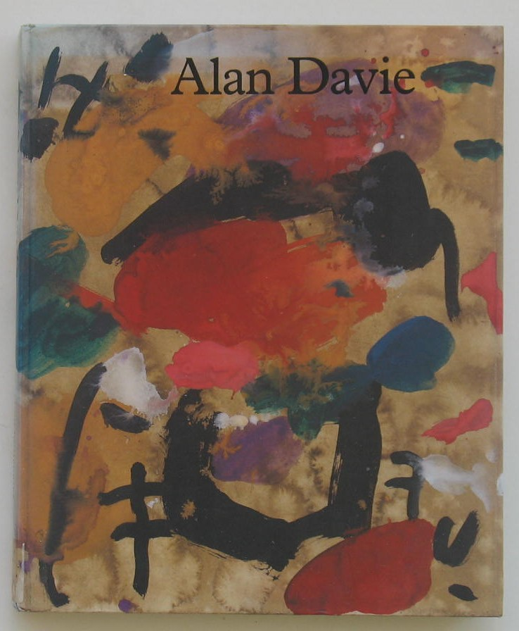 Image for Alan Davie