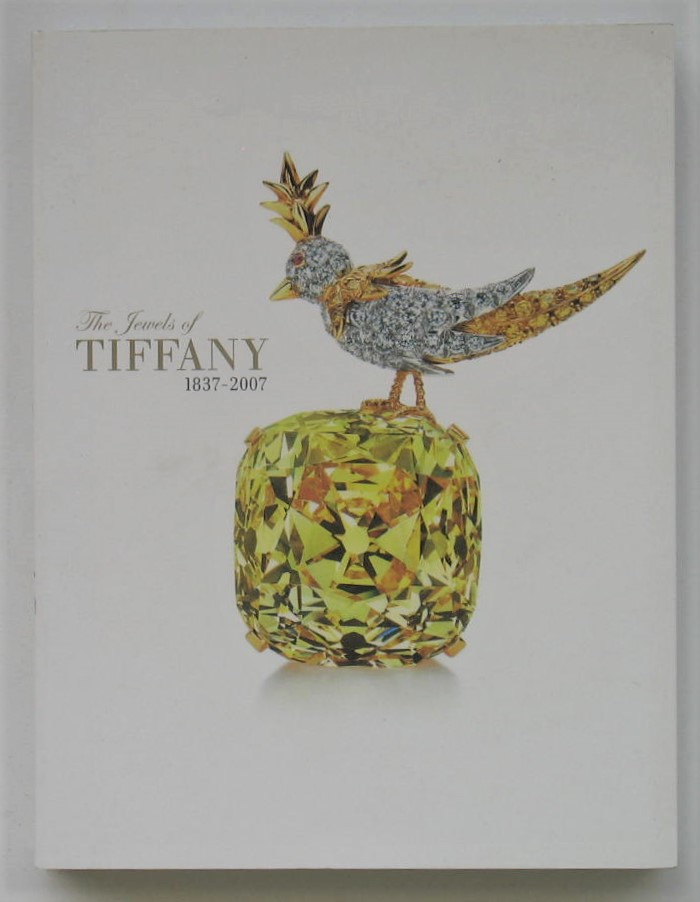 Image for The Jewels of Tiffany 1837-2007